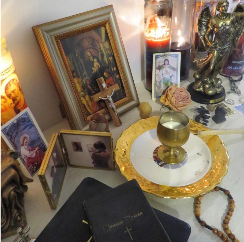 Spiritual Direction | Denver, CO | Fratres Dei Spiritual Direction