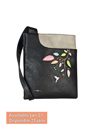 Espe Tweet Crossbody Bag (vegan)