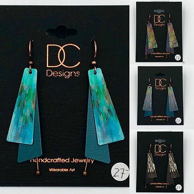 DC Designs Earrings