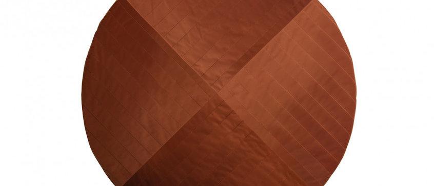 Tapis de jeu Kilimanjaro  velvet wild brown