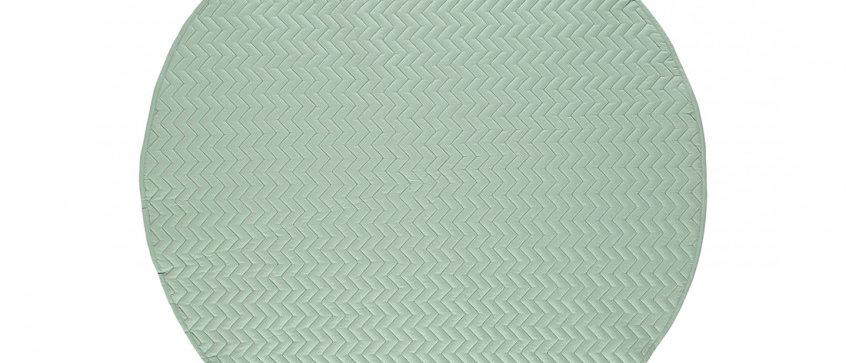 Tapis de jeu Kiowa provence green
