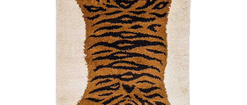 Tapis Motif Tigre 80x150