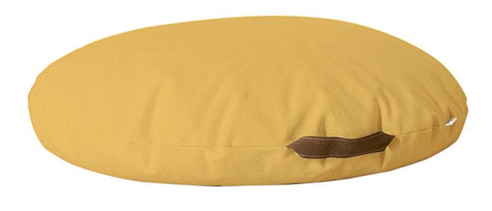 Coussin de sol Sahara farniente yellow