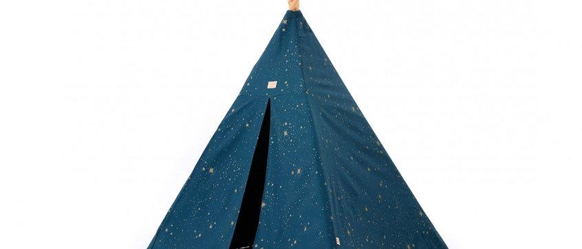 Tipi Phoenix  gold stella night blue