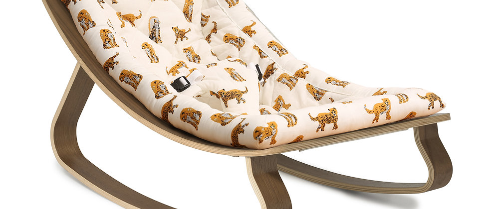 Transat LEVO Noyer / Jaguar