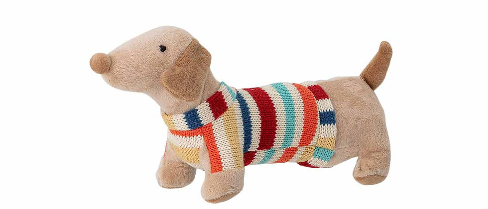 Hilena Soft Toy, Nature, Polyester
