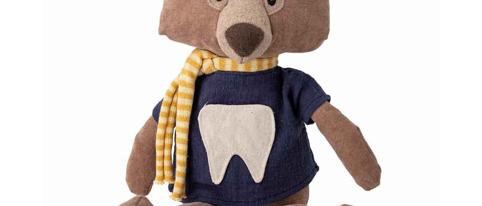 Harry the tooth fairy Soft Toy