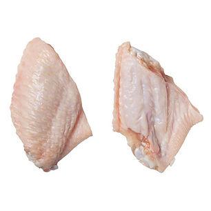 frozen chicken joint mid wings