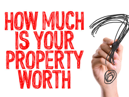 How Much is Your Home Really Worth?