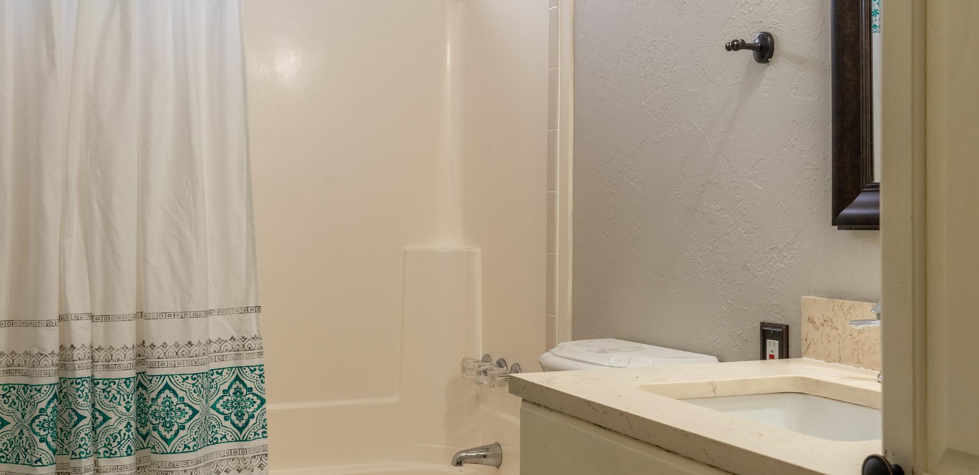 Spare Bath