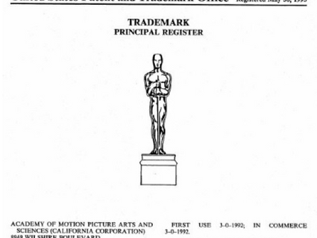 The IP of the Academy Awards