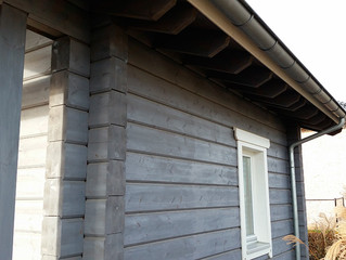 Selecting cottage build-quality #2