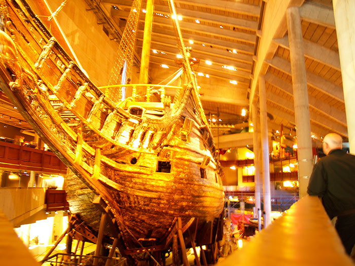vasa_ship_museum