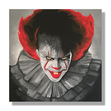 PENNYWISE THE CLOW - IT