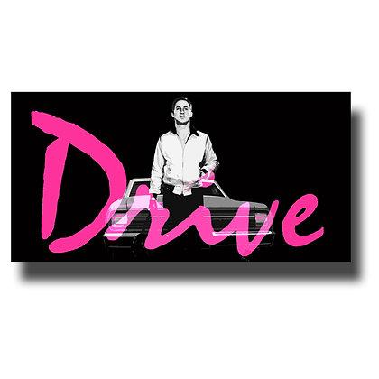 DRIVE - PANORAMIC