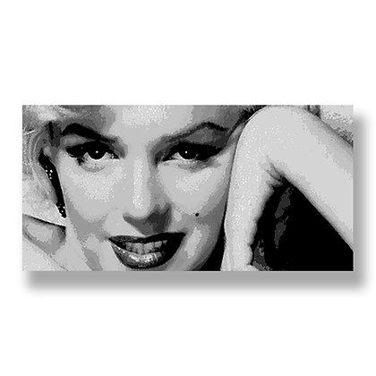 Marilyn Monroe - Panoramic