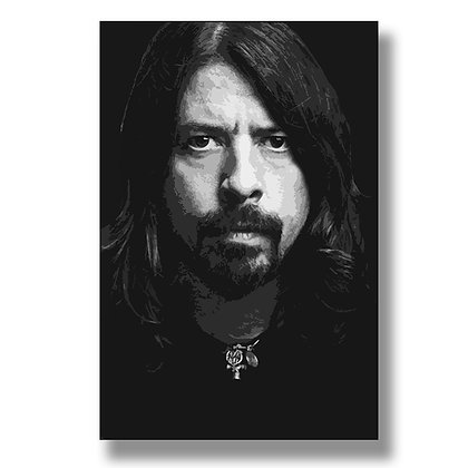 Dave Grohl #3