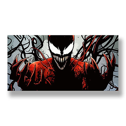 CARNAGE (SPIDER-MAN) PAINTING