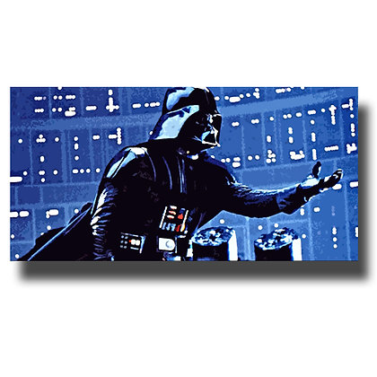 Darth Vader - Panoramic