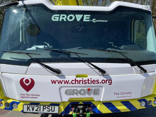 Grove GMK5200-1: The crane that cares