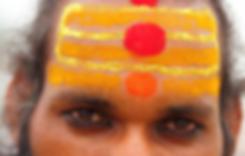 photos sadhus, sadhus, naga baba, samnyasin, Kumbh Mela, India