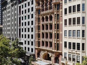 Hotel Collins in Melbourne's Famous Theatre District