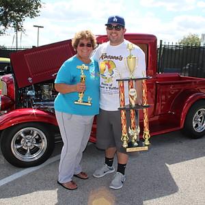 Parkinson's Fundraiser - Car Show