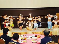 Tahitian Dance School