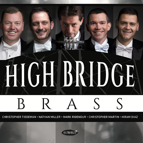 High Bridge Brass Album