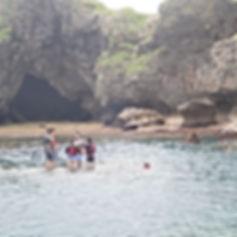 沖縄のうみ