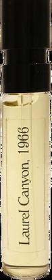 Laurel Canyon, 1966   Perfume   Thin Wild Mercury