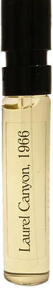 Laurel Canyon, 1966 | Perfume | Thin Wild Mercury