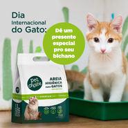 Dia Internacional do Gato
