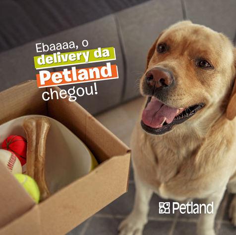 Petland Delivery