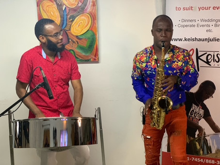 PanMotion continues to keep panists musically afloat