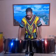 Antigua & Barbuda - Kavhani Greenaway.pn