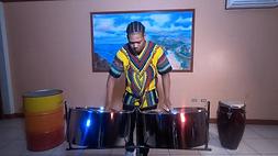 Antigua & Barbuda - Kevhani Greenaway.pn