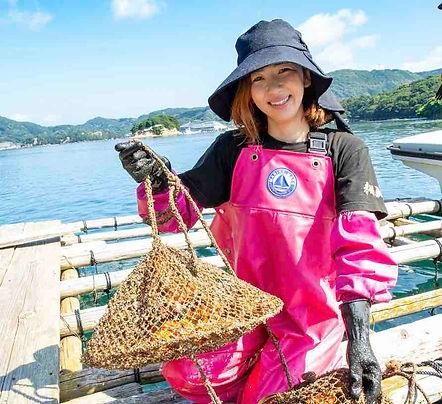 唐津遊漁船