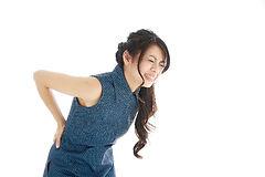腰痛腰の痛み武雄鹿島