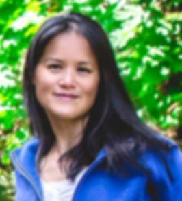 Junes Humphrey, RMT - Registered Massage Therapist Nanaimo BC
