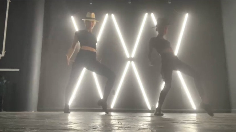 Choreography Project !