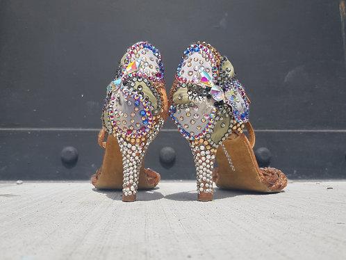 Anastasia Shoes