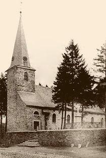 Alte Pfarrkirche von Kalterherberg