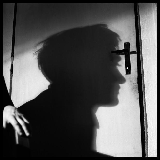 Petr's Shadow