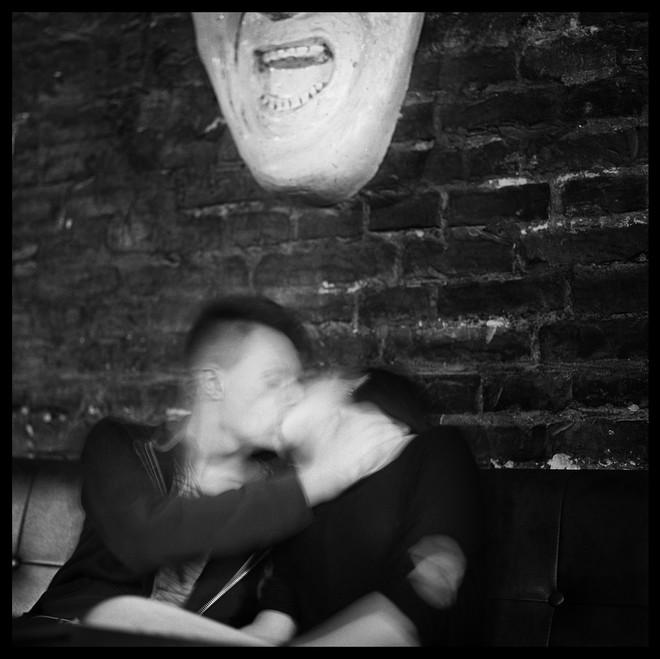 Bukowski bar, Ivana Franka St