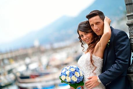 Enlacés à Lugano