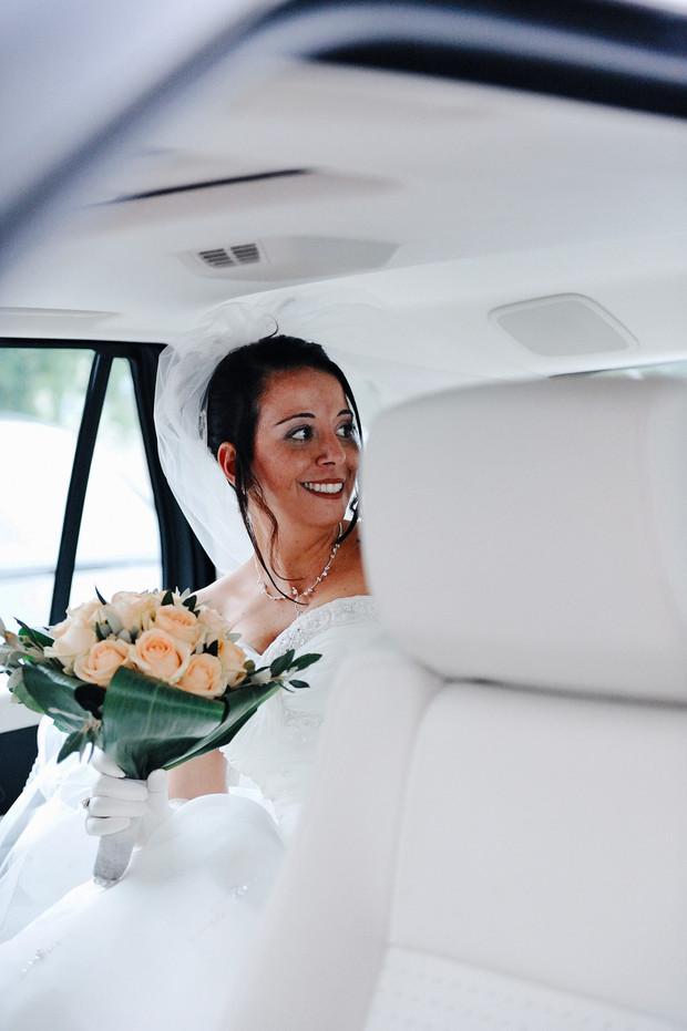 mariée-voiture