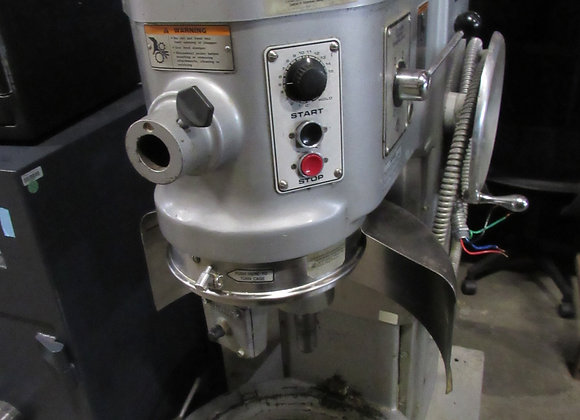 Hobart Legacy HL600-1STD 60 Qt. Commercial Planetary Floor Mixer