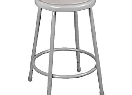 """Learniture NOR-TY-538P-30GR 30"""" Stool"""
