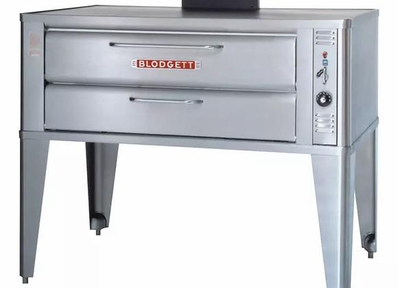 Blodgett 911 SINGLE, 20,000 Btu Gas Single Deck Oven